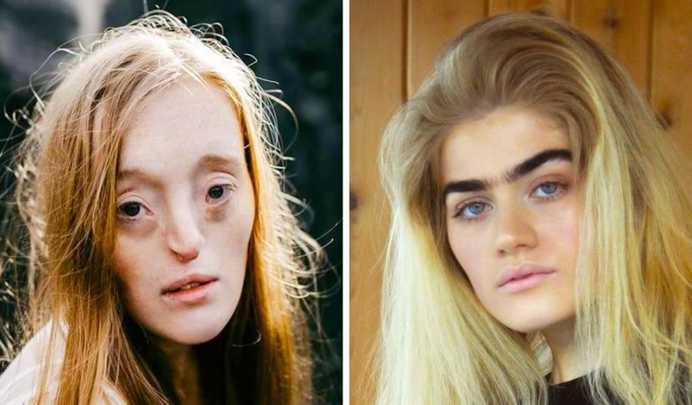 10 Women who were never considered beautiful but proved everyone wrong (19 pics)